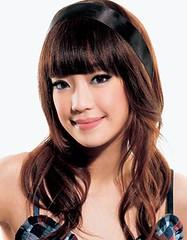 Kiểu tóc MÁI đẹp 2013 chéo bằng vòng cung lệch ngắn dài [K+] Korigami 0915804875 (www.korigami (14)