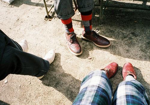 shoes.  2012.12.KOBE