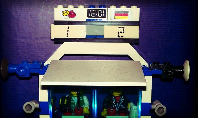 Lego Soccer 5