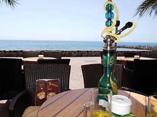 Coco Beach Bar, Veronicas, Playa de las Américas