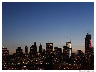 NYC - Août 012 #ByNight #souvenirs