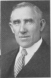 W. Foreman portrait 1927 Aurora