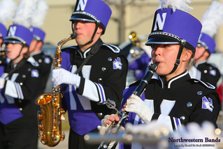 NUMB - Gator Bowl Parade and Pep Rally - December 31, 2012