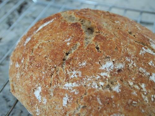 rye caraway bread