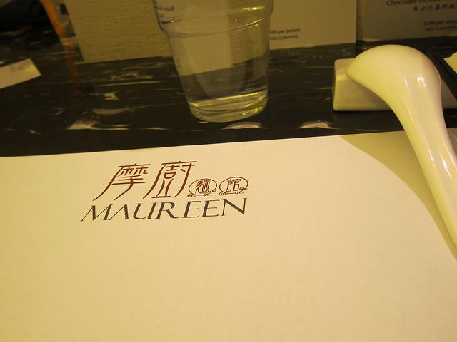 Maureen's Noodles