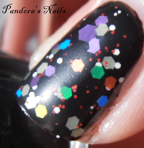Nail'd It Dragon Scales 4
