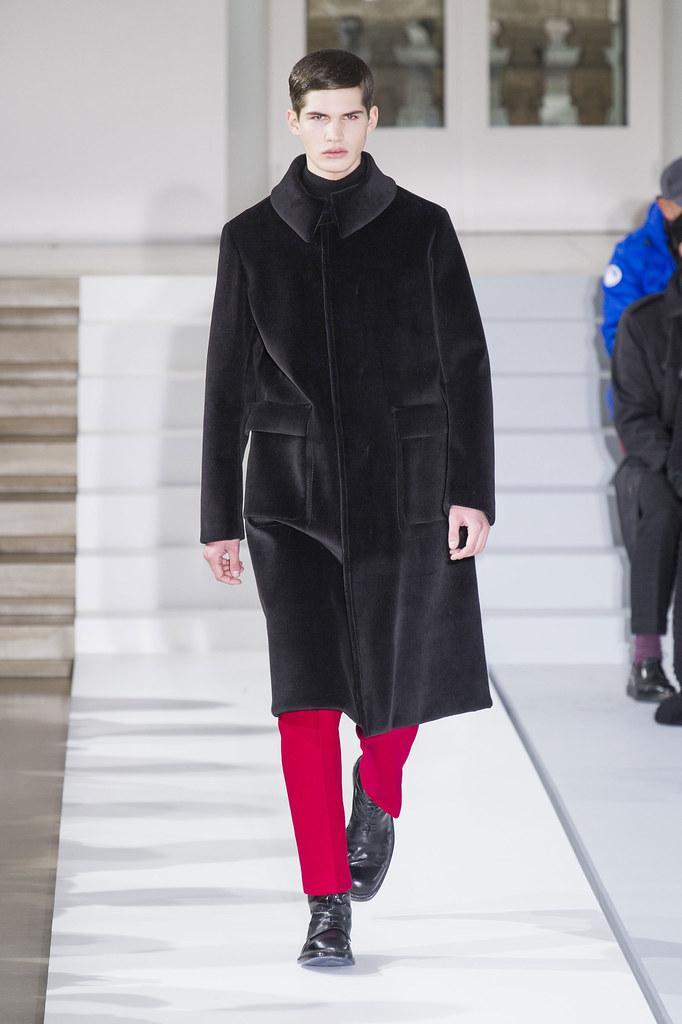 FW13 Milan Jil Sander037_Ben Stift(fashionising.com)