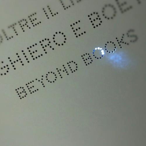 Oltre il libro | Beyond books
