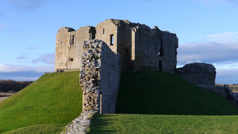 2012-11-19 063 Duffus Castle