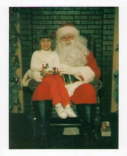 Chistmas with Santa 1995