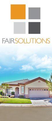 Fair Solutions