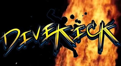 Divekick-
