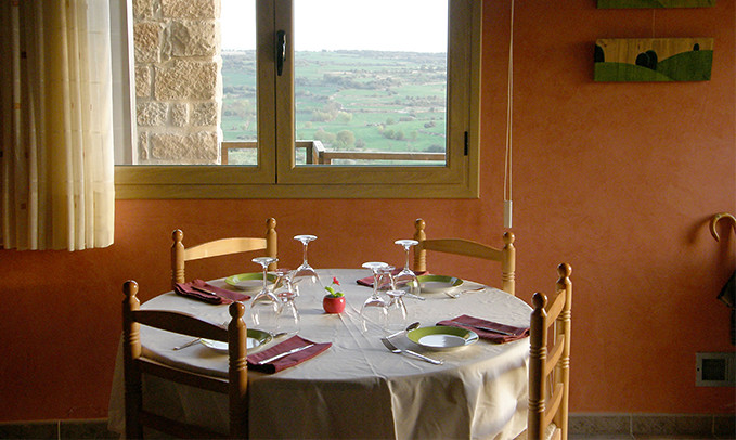 Restaurant La Redolta