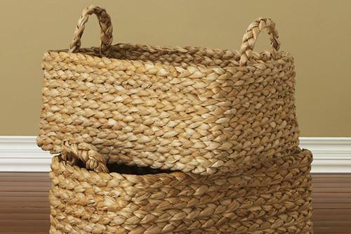 Basket-Above-Toilet