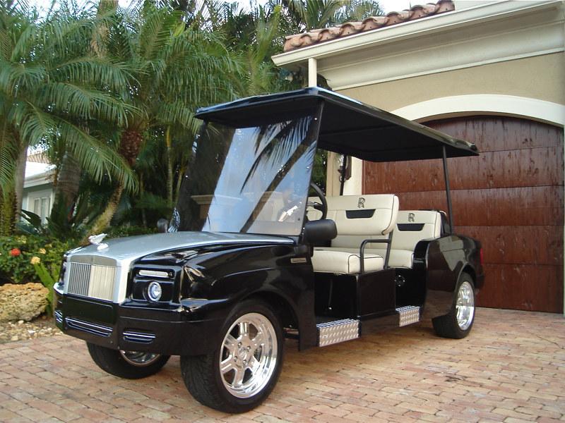 Land Rover Golf Cart New Upcoming Cars 2019 2020