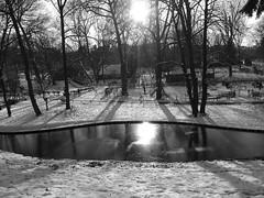 Dubble Sun - Le soleil double - On Explore 1/2/2013 - Rank 477