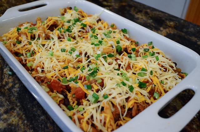 Taco Pasta Bake-033.jpg | Flickr - Photo Sharing!