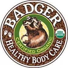 Badger, Badger Balm