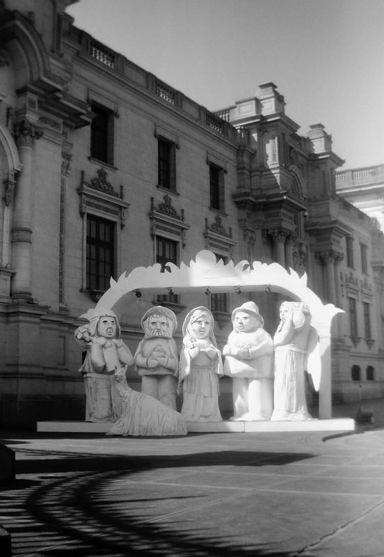 Lima en rollo, cámara de cajón:  Vrede Box Standard Menis (1950)