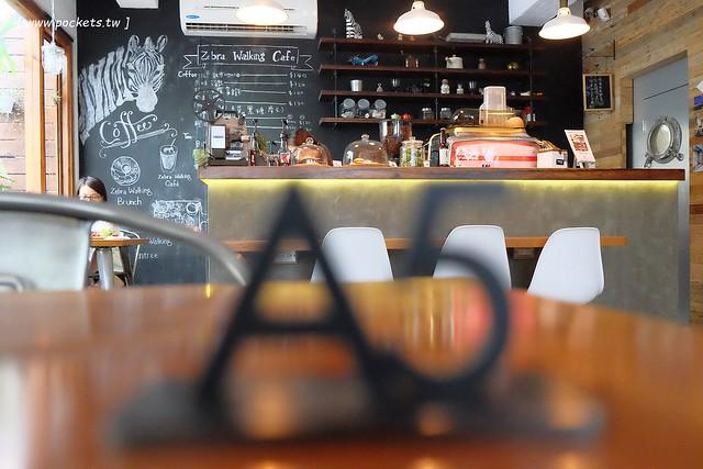 28430993943 41191a5aa1 z - 斑馬散步咖啡.Zebra Walking Cafe│老宅改建咖啡館,漂亮白色建築,擁有寬敞庭院,環境漂亮好拍照