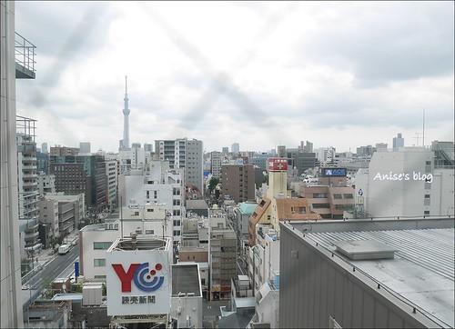 三井花園飯店上野_035