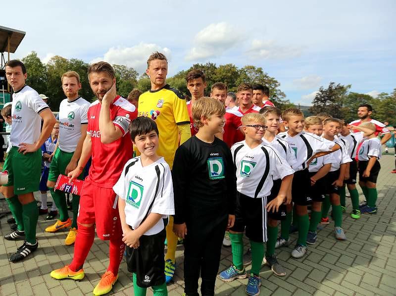 03.09.2016  TSV Bad Blankenburg vs.  FC Rot-Weiß Erfurt  0-7, Foto: Frank Steinhorst - Pressefoto