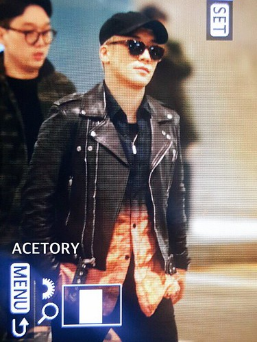 Big Bang - Incheon Airport - 27mar2016 - Acetory - 01
