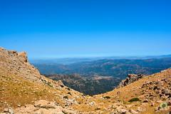 Vue sur la Grande Kabylie