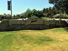 Yucaipa Community Park 02