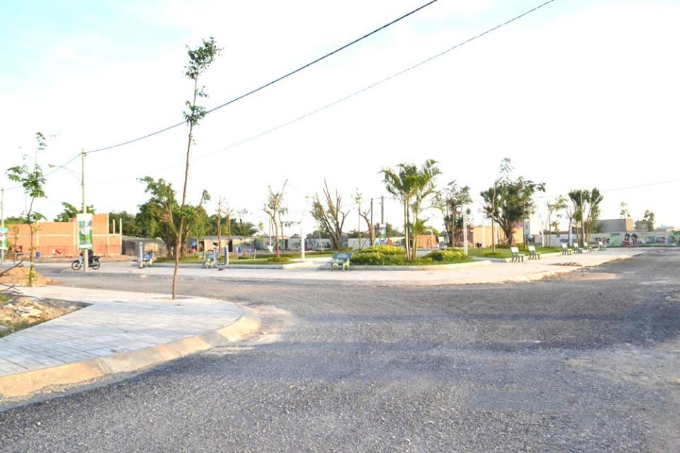 Hình ảnh Khu Daresco Residence