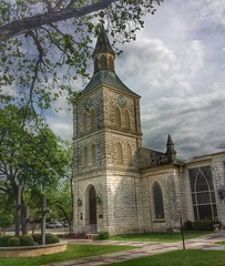 First Protestant Church- New Braunfels TX (2)