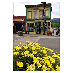 Breckenridge, CO - August 2016