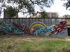 graffiti, Mexico City
