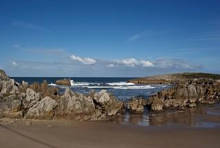 playa de el toró