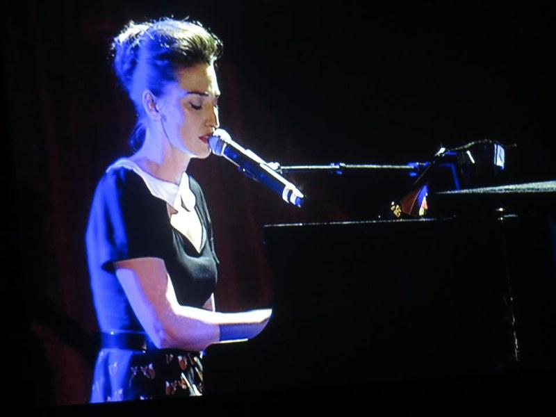 Trevor Live 2012