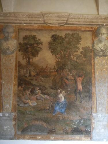 DSCN4158 _ Castello Estense, Ferrara, 17 October