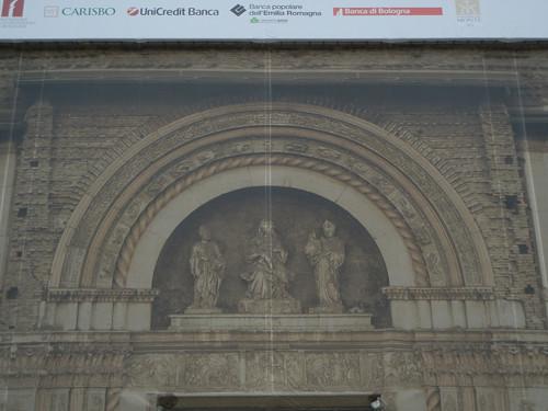DSCN4366 _ Basilica di San Petronio, Bologna, 18 October