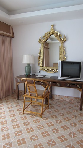 Samui Palm Beach Resort -Royal Wing サムイパームビーチリゾート (9)