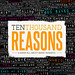 TEN THOUSAND REASONS SERIES FINAL by polkgraphix