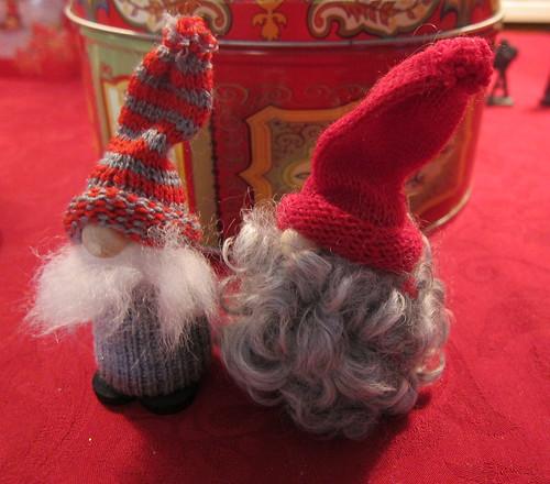 Tukholman joulutontut by Anna Amnell
