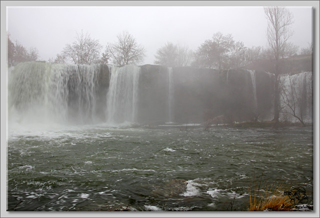 5 Cascada El Peñón