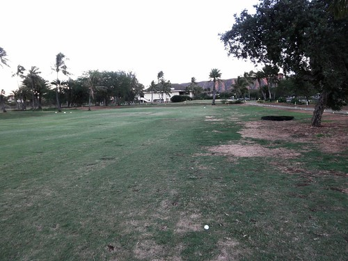 Ala Wai Golf Course 235b