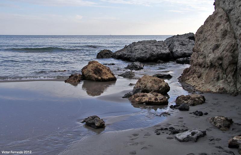 Almería - Playas Cabo de Gata