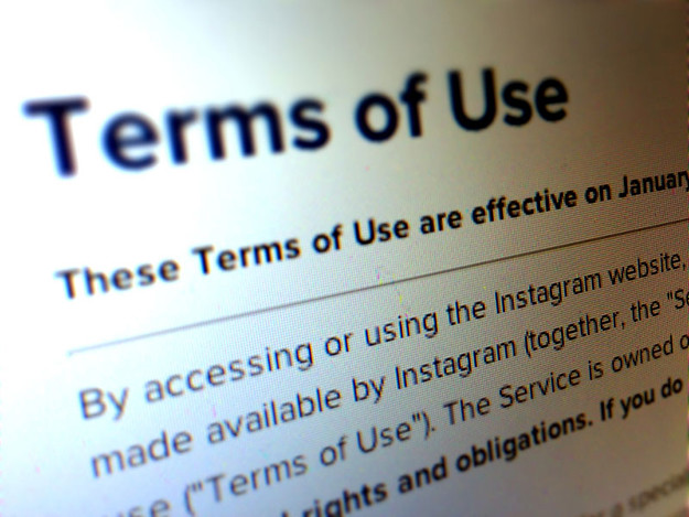 - Qué debes saber sobre los nuevos términos de uso de Instagram