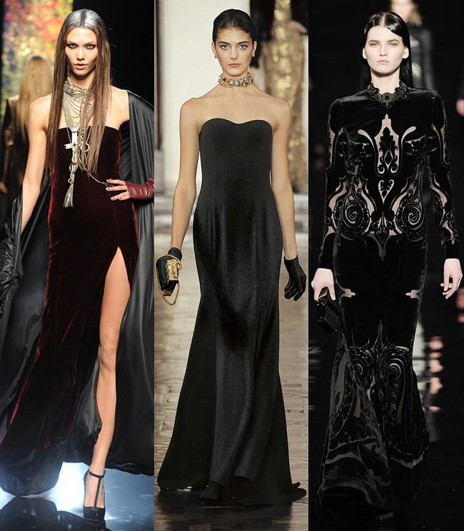 4 - evening dresses