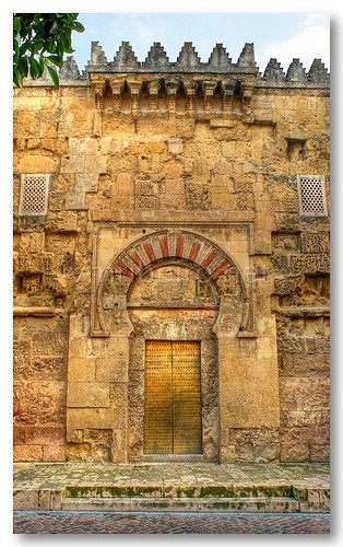 Porta de Santo Estêvão by VRfoto