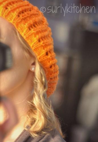 everyday beret