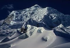 ¿Cuál es la montaña más alta de Perú?