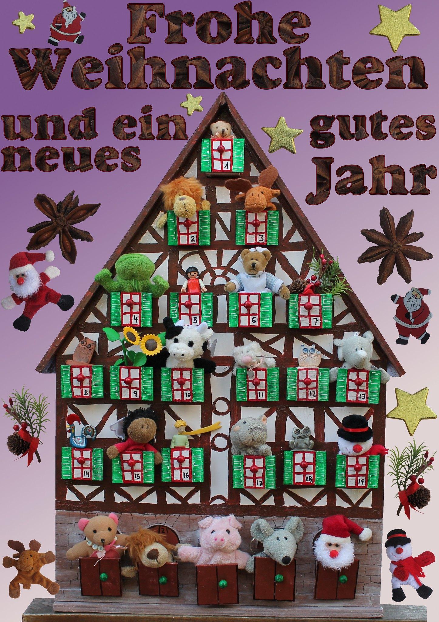 frohe weihnachten und ein gutes neues jahr flickr. Black Bedroom Furniture Sets. Home Design Ideas