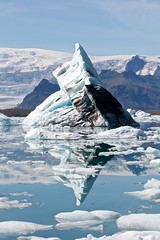 arctic ocean, mountain, arctic, winter, snow, glacial landform, melting, ice cap, polar ice cap, ice, glacier, sea ice, freezing, iceberg,